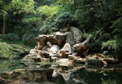 园林景观雕塑5
