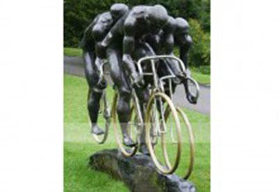 园林雕塑1